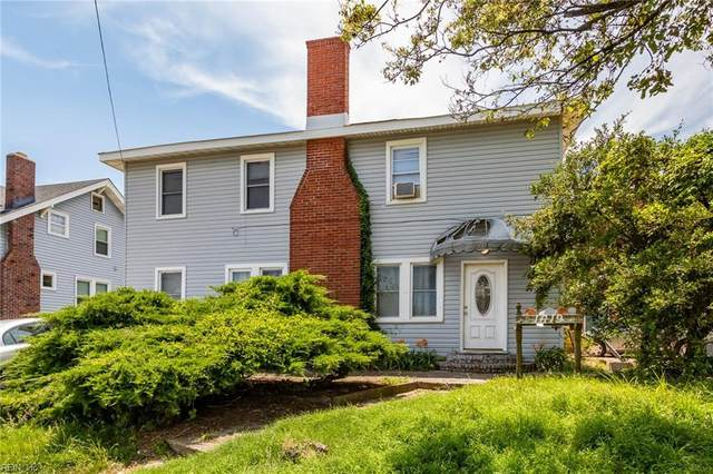 1619 E Ocean View Ave, Norfolk, VA 23503 (#10328569) :: Berkshire Hathaway HomeServices Towne Realty
