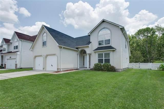 3668 Criollo Dr, Virginia Beach, VA 23453 (#10328601) :: AMW Real Estate