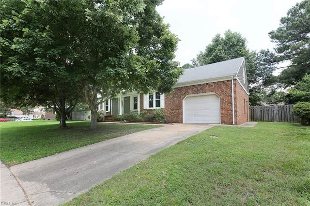 856 Jo Anne Cir, Chesapeake, VA 23322 (#10328613) :: Upscale Avenues Realty Group