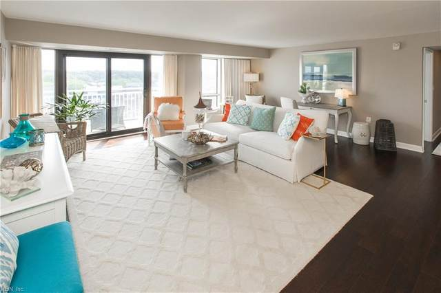 4004 Atlantic Ave #804, Virginia Beach, VA 23451 (#10328614) :: The Kris Weaver Real Estate Team