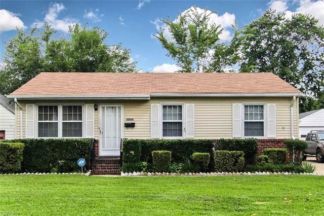 1215 Anne Ave, Chesapeake, VA 23324 (#10328617) :: Kristie Weaver, REALTOR