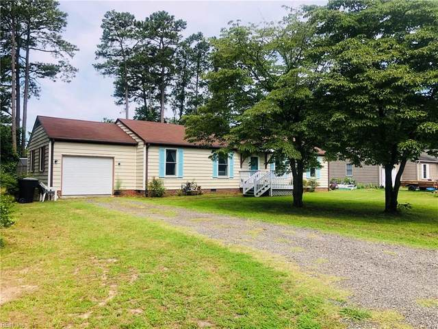 1952 Pine Cone Ln, Gloucester County, VA 23072 (#10328620) :: Atlantic Sotheby's International Realty
