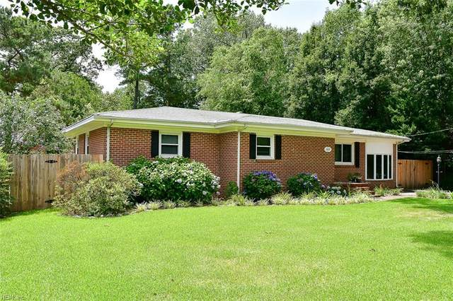 2617 Cedar Rd, Chesapeake, VA 23323 (#10328621) :: Atlantic Sotheby's International Realty