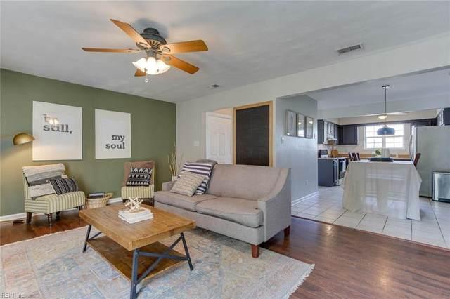 803 Huntly Dr, Chesapeake, VA 23320 (#10328634) :: Rocket Real Estate