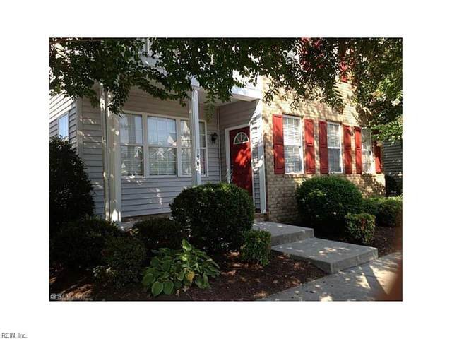 3908 Hester Dr, Virginia Beach, VA 23462 (#10328638) :: Upscale Avenues Realty Group