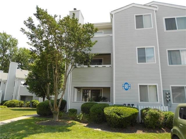 338 Nantucket Pl, Newport News, VA 23606 (#10328645) :: Kristie Weaver, REALTOR