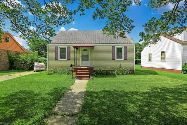 945 Wolcott Ave, Norfolk, VA 23513 (#10328656) :: Rocket Real Estate