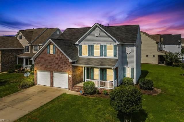 1 Hawkstone Cv, Hampton, VA 23669 (#10328667) :: Encompass Real Estate Solutions