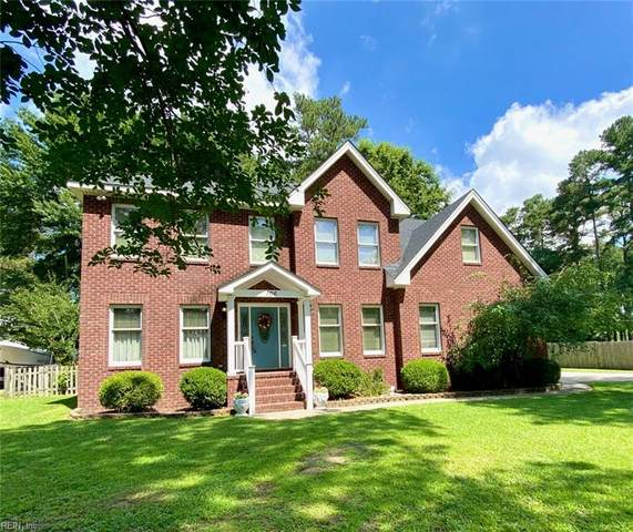 106 Little Pond Ct, Suffolk, VA 23434 (#10328671) :: Momentum Real Estate