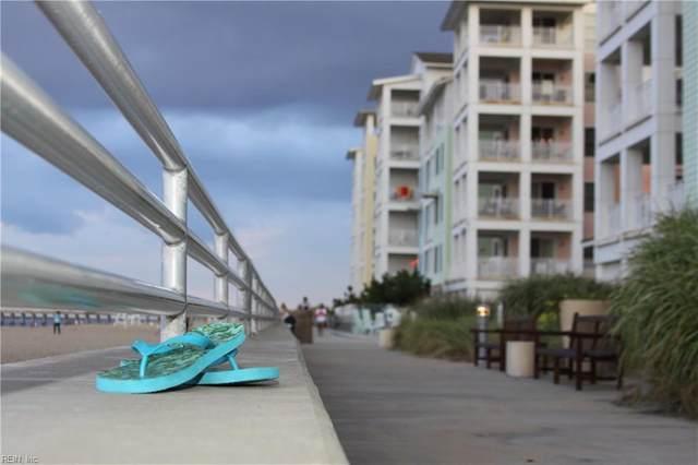 3738 Sandpiper Rd 211B, Virginia Beach, VA 23456 (#10328673) :: Abbitt Realty Co.