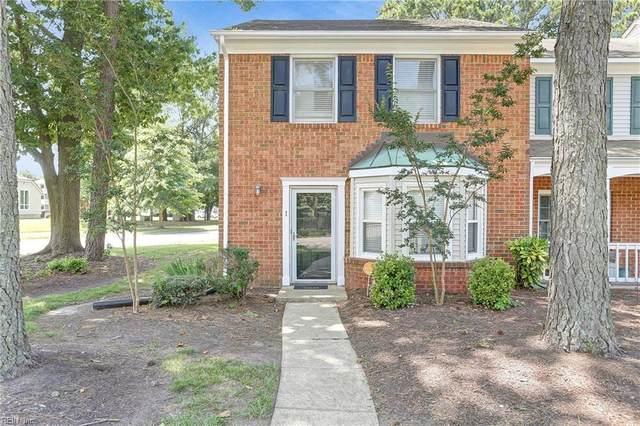 1 Corwin Cir, Hampton, VA 23666 (#10328680) :: The Kris Weaver Real Estate Team