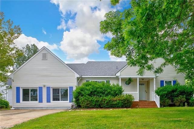 3113 Mistletoe Ct, Chesapeake, VA 23323 (#10328686) :: Austin James Realty LLC