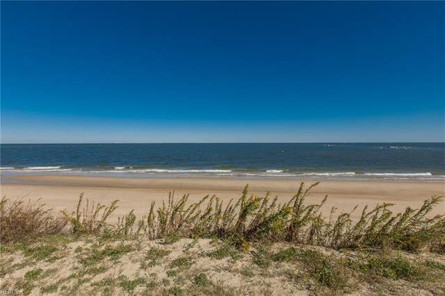 3288 Page Ave #501, Virginia Beach, VA 23451 (#10328690) :: Atkinson Realty