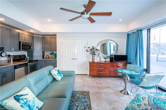 4004 Atlantic Ave #220, Virginia Beach, VA 23451 (#10328710) :: Rocket Real Estate