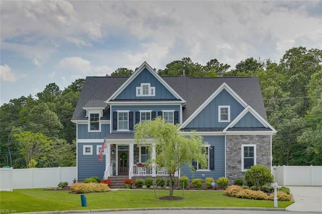 2701 Ashbys Bridge Ct, Virginia Beach, VA 23456 (#10328713) :: AMW Real Estate