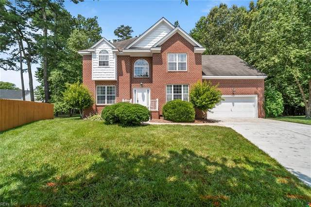 2404 Griggs Ct, Virginia Beach, VA 23453 (#10328718) :: Upscale Avenues Realty Group