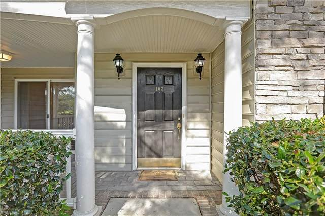 162 Cutspring Arch, Williamsburg, VA 23185 (#10328723) :: Atkinson Realty