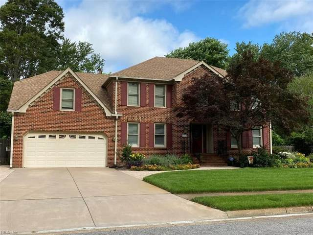 1314 Fairway Dr, Chesapeake, VA 23320 (#10328731) :: The Kris Weaver Real Estate Team