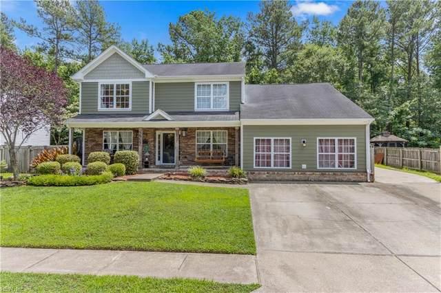 3957 Spring Meadow Cres, Chesapeake, VA 23321 (#10328741) :: Rocket Real Estate