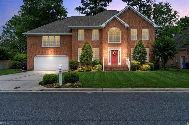1005 Cookham Arch, Chesapeake, VA 23322 (#10328748) :: Berkshire Hathaway HomeServices Towne Realty