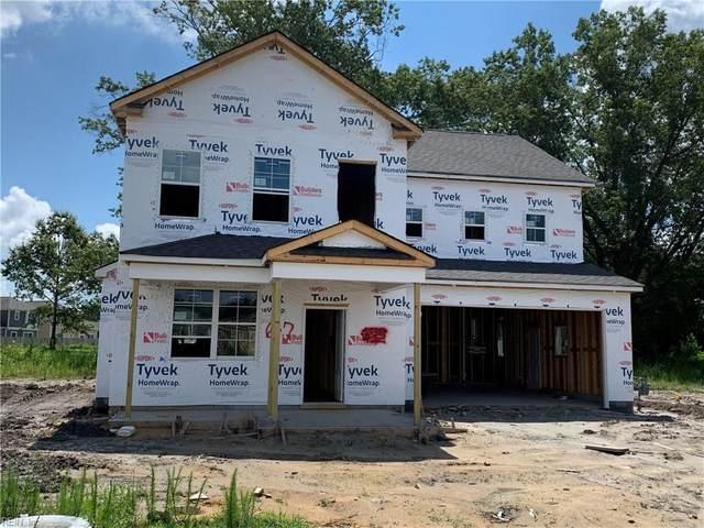 647 Middleton Way, Chesapeake, VA 23322 (#10328759) :: Kristie Weaver, REALTOR