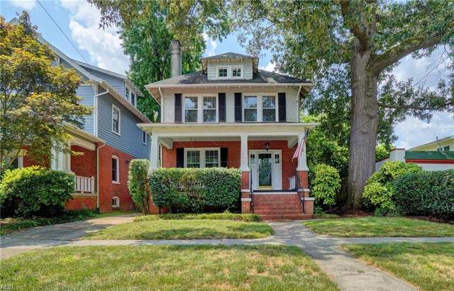 529 Pennsylvania Ave, Norfolk, VA 23508 (#10328769) :: Rocket Real Estate