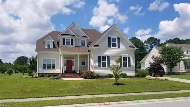 5006 Westfalen Ct, Suffolk, VA 23434 (#10328775) :: Momentum Real Estate