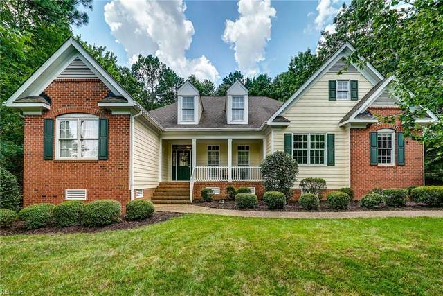 3104 Windy Branch Dr, James City County, VA 23168 (#10328776) :: Atkinson Realty