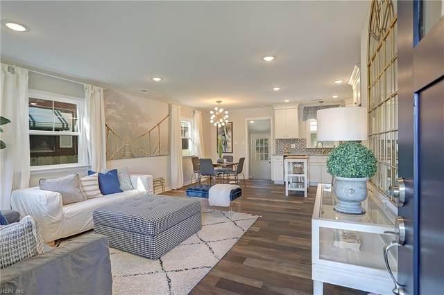 1202 Rowe St, Hampton, VA 23669 (#10328785) :: The Kris Weaver Real Estate Team