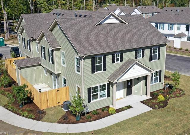 2456 Whitman St, Chesapeake, VA 23321 (#10328792) :: Momentum Real Estate