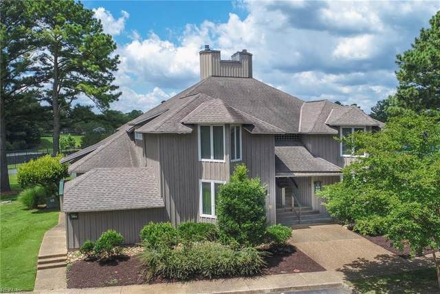 319 Padgetts Ordinary, James City County, VA 23185 (#10328793) :: Atlantic Sotheby's International Realty