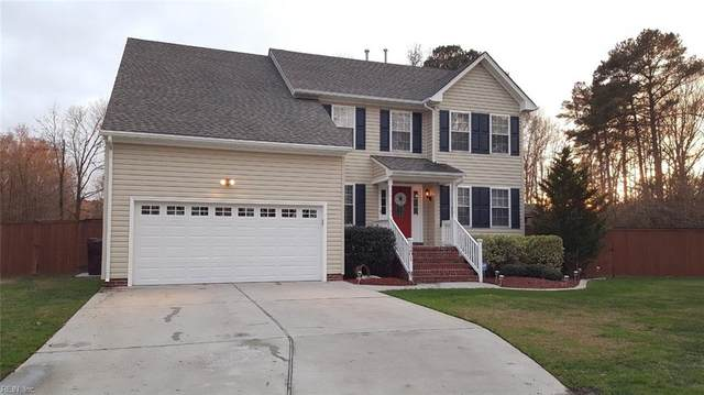 1201 New Born Ct, Chesapeake, VA 23322 (#10328795) :: Berkshire Hathaway HomeServices Towne Realty