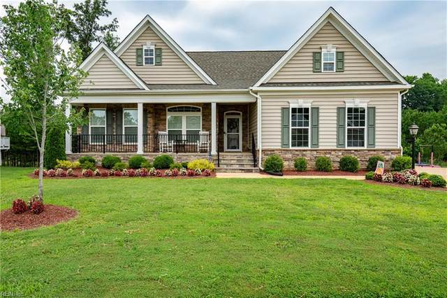 3704 Jeremiah Wallace Dr, James City County, VA 23188 (#10328802) :: Atkinson Realty