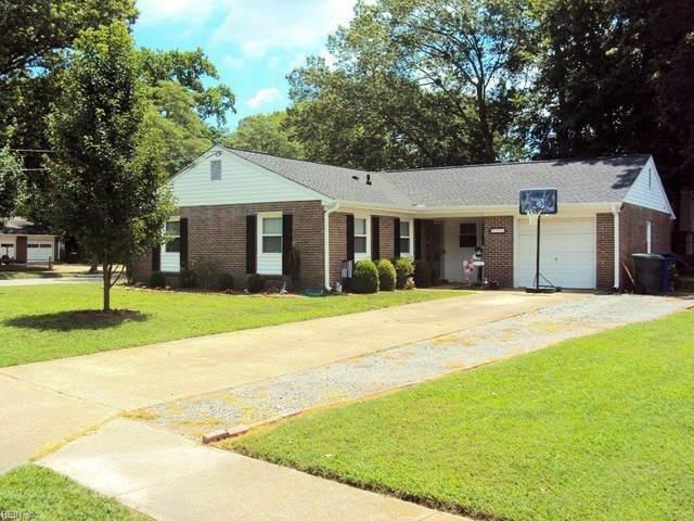 298 Malden Ln, Newport News, VA 23602 (#10328803) :: Berkshire Hathaway HomeServices Towne Realty