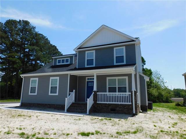 6318 Whaleyville Blvd, Suffolk, VA 23438 (#10328809) :: The Kris Weaver Real Estate Team