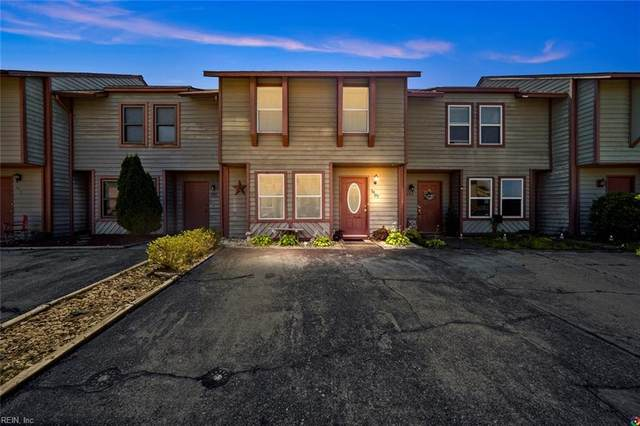 1407 Highnoon Pl, Virginia Beach, VA 23462 (#10328812) :: The Kris Weaver Real Estate Team