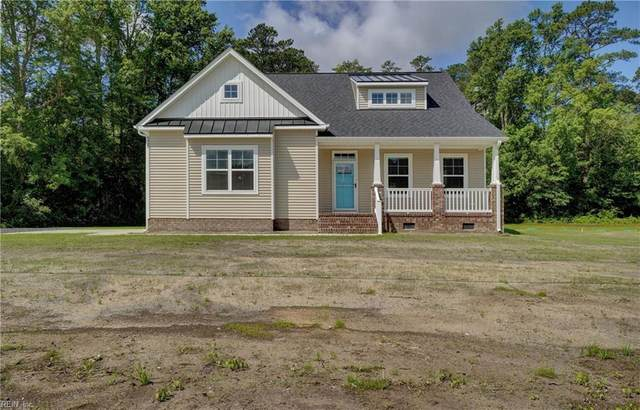 11321 Raynor Rd, Isle of Wight County, VA 23430 (#10328813) :: The Kris Weaver Real Estate Team