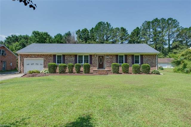 1440 W Saint Brides Rd, Chesapeake, VA 23322 (#10328823) :: The Kris Weaver Real Estate Team