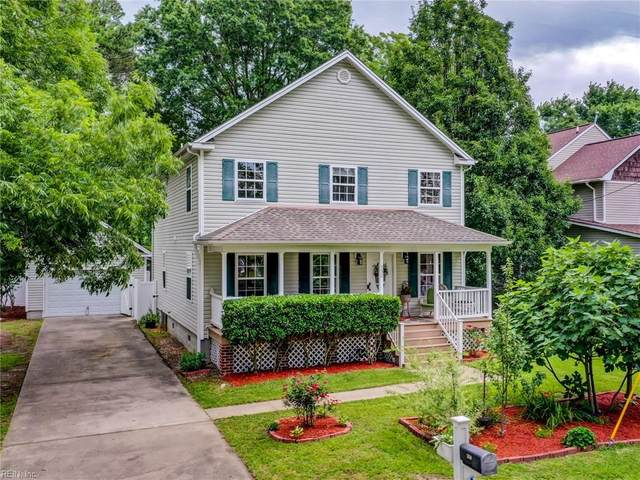 330 Thelmar Ln, Portsmouth, VA 23701 (#10328832) :: Upscale Avenues Realty Group