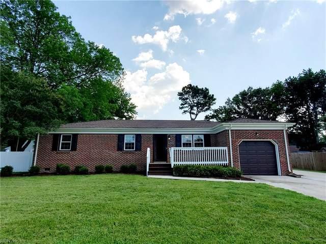 1425 Winfall Dr, Chesapeake, VA 23322 (MLS #10328834) :: AtCoastal Realty