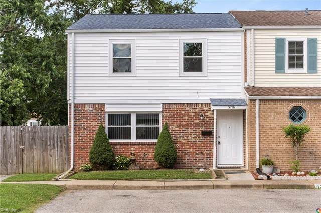 3216 Dunnbury Ct, Virginia Beach, VA 23453 (#10328836) :: Rocket Real Estate