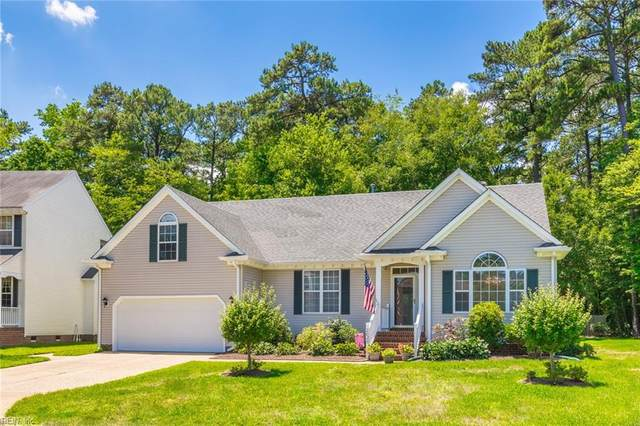 2029 River Pearl Way, Chesapeake, VA 23321 (#10328845) :: The Bell Tower Real Estate Team