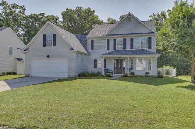 23219 Spring Crest Dr, Isle of Wight County, VA 23314 (#10328846) :: Atlantic Sotheby's International Realty