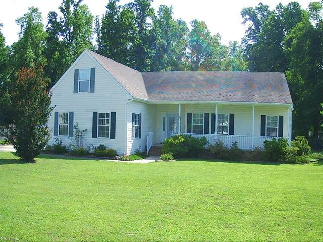 11097 Windsor Way, Isle of Wight County, VA 23397 (#10328858) :: Rocket Real Estate
