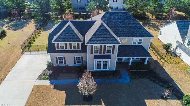 1121 Knights Bridge Ln, Virginia Beach, VA 23455 (#10328863) :: Atkinson Realty