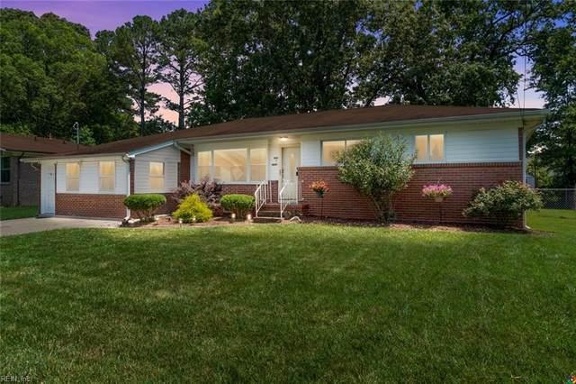 542 Briar Hill Rd, Norfolk, VA 23502 (#10328868) :: Atkinson Realty