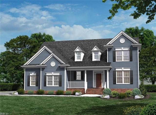 MM6141 Pitchkettle Farm (Bramford) Ln, Suffolk, VA 23434 (#10328873) :: Momentum Real Estate