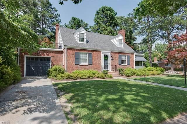 200 Talbot Hall Rd, Norfolk, VA 23505 (#10328875) :: AMW Real Estate