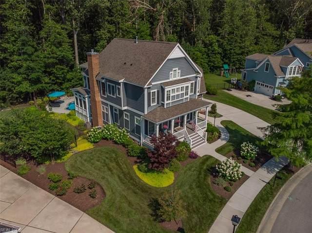2421 Mathews Green Rd, Virginia Beach, VA 23456 (#10328880) :: Berkshire Hathaway HomeServices Towne Realty