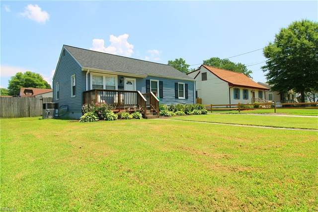 308 Maney Dr, Newport News, VA 23605 (#10328886) :: The Kris Weaver Real Estate Team